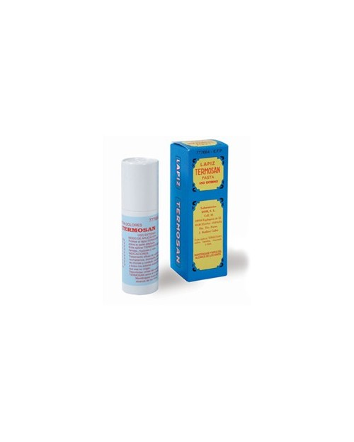 termosan (pasta topica 30 g )