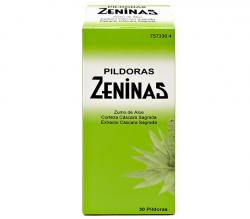 ZENINAS 30 PILDORAS