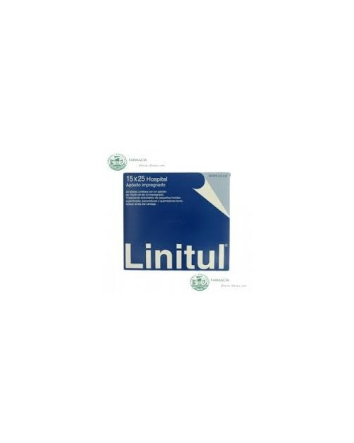 LINITUL (20 APOSITOS MONODOSIS 15 X 25 CM )