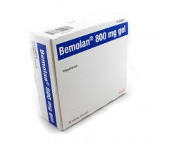 BEMOLAN (800 MG GEL 30 SOBRES )