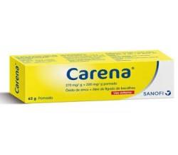 CARENA (POMADA 65 G )
