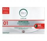 Be+ Forte Comprimidos Uso Continuo Anticaida 90 Comprimidos
